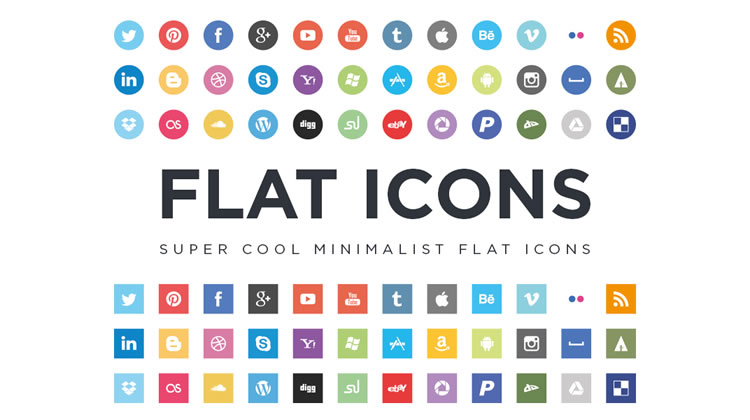 Flaticon icône data pictogramme logo